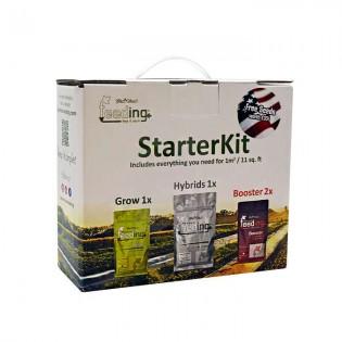 Mineral Starter Kit GREEN HOUSE FEEDING