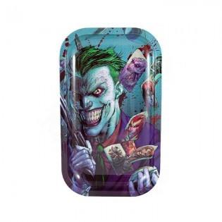 Bandeja de liar Mediana Joker 27 x 16 cm.