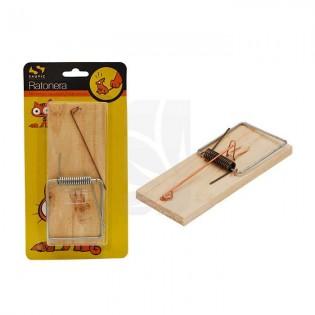 Trampa roedores madera N 3