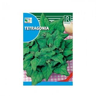 Semillas de Tetragonia