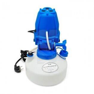 Nebulizador Electrico RP 1000W 3 Salidas