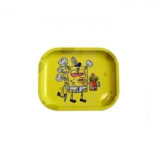 Bandeja Metálica para Liar - Sponge - Pequeña
