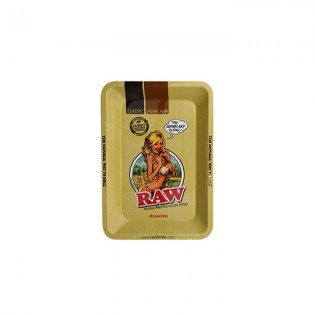 RAW Bandeja Metal Girl Mini
