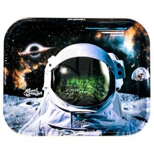 Bandeja de liar Space Grande Super Smoker
