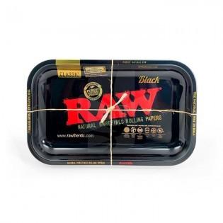 Raw Bandeja Black Mini