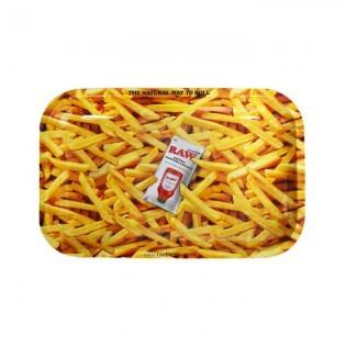 RAW Bandeja de Liar patatas fritas pequeña