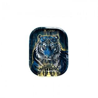 Bandeja Liar Tigre pequeña 18 x 14 cm.