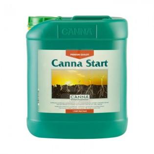 Canna Start 5 Litros CANNA
