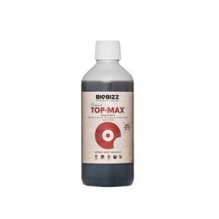 TOP MAX de 500 ml. BIOBIZZ