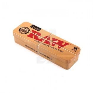 Raw caja metal KS Roll Caddy