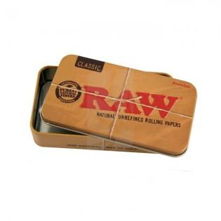 RAW Caja Metal XL