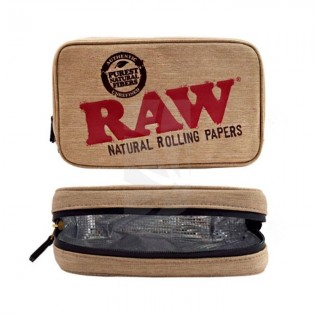 RAW Smokers Pouch L.