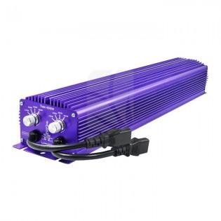 BALASTRO ELECTRONICO LUMATEK TWIN 600 W.