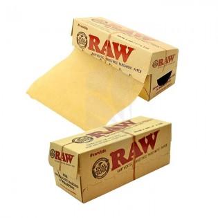 Raw Parchment 100 mm. x 4 m. 1ud