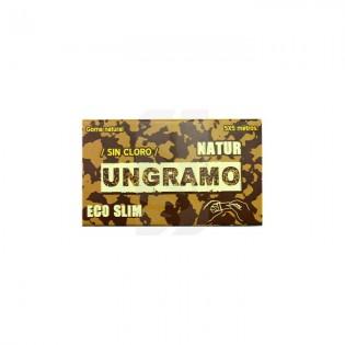 Papel recambio Eco Slim Natur R36 5u. UnGramo