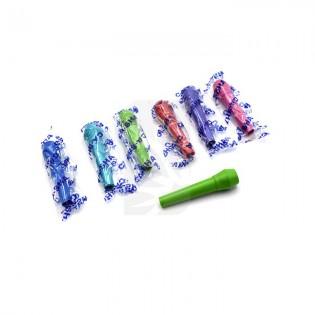 Boquillas para Shishas largas de colores