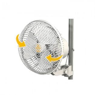 Monkey Fan 20 W Oscilante para armario