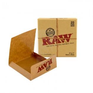 Raw Parchment Sobres Pergamino 20ud