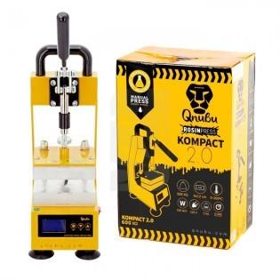Prensa QNUBU Press Kompact 2.0 600 kg.