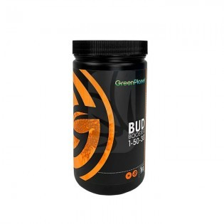 BUD BOOSTER 1 KG GREEN PLANET