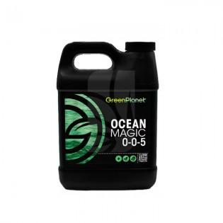 OCEAN MAGIC 1 L GREEN PLANET