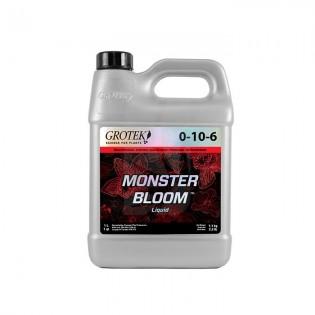 MONSTER BLOOM LIQUIDO 1 L GROTEK