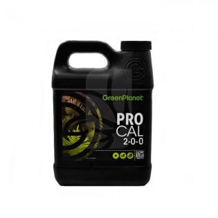 PRO-CAL 1 Litro GREEN PLANET