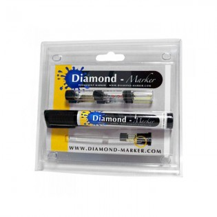 DIAMOND-MARKER ROTULADOR