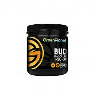 BUD BOOSTER 500 Gr. GREEN PLANET