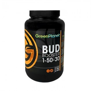 BUD BOOSTER 2.5 KG GREEN PLANET