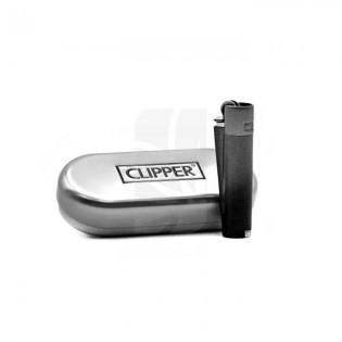 Clipper CMPM011 Micro Metal Black Gradient