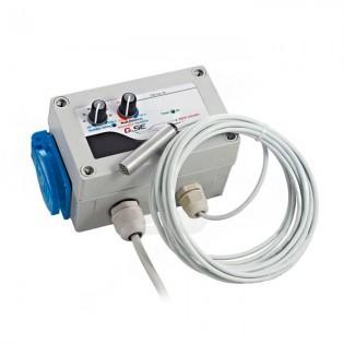 Controlador Humedad 8A (ED61) GSE