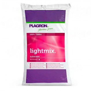 LIGHT MIX 50 L PLAGRON