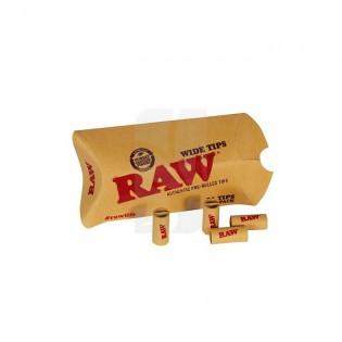Filtro Prerolled RAW Wide