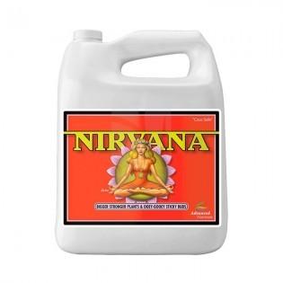 Nirvana 4 Litros