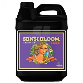 Sensi Bloom 10 Litros B pH P
