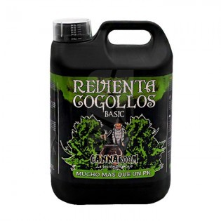 Revienta Cogollos Basic 5000 ml.
