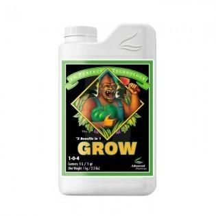 Grow de 1 Litro pH P