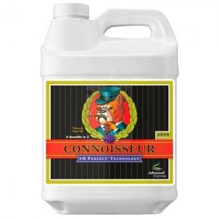 Connoisseur Grow de 10 Litros A pH P