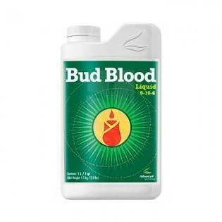 Bud Blood Liquid de 1 Litro