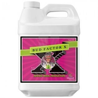 Bud Factor X de 10 Litros