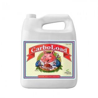 CarboLoad Liquid de 4 Litros