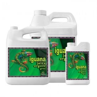 Organic Iguana Juice Grow de 10 Litros