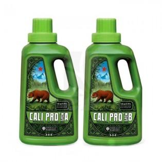 Cali Pro Grow A+B Prof. 2 Partes. 0.95 Litros