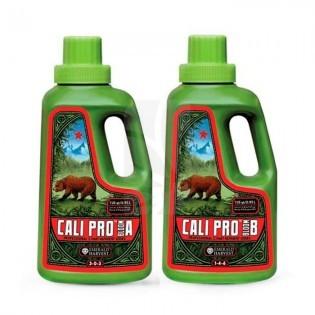 Cali Pro Bloom A+B Prof. 2 Partes. 0.95 L.