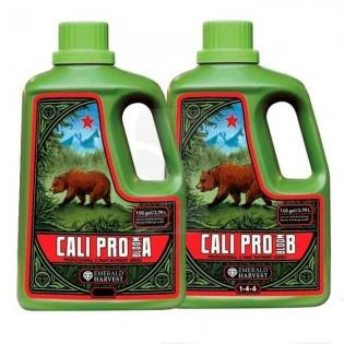 Cali Pro Bloom A+B Prof. 2 Partes. 3.79 Litros