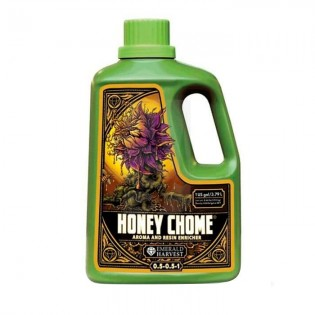 Honey Chome 3.79 Litros Emerald Harvest