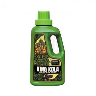 King Kola 0.95 L. Emerald Harvest