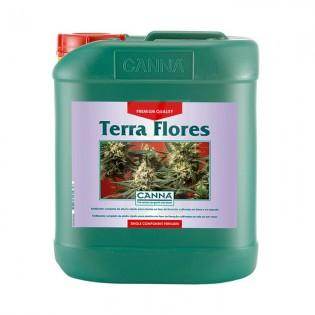Terra Flores de 5 Litros CANNA