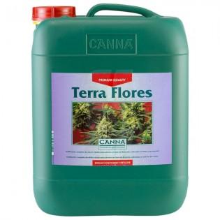 Terra Flores de 10 litros CANNA